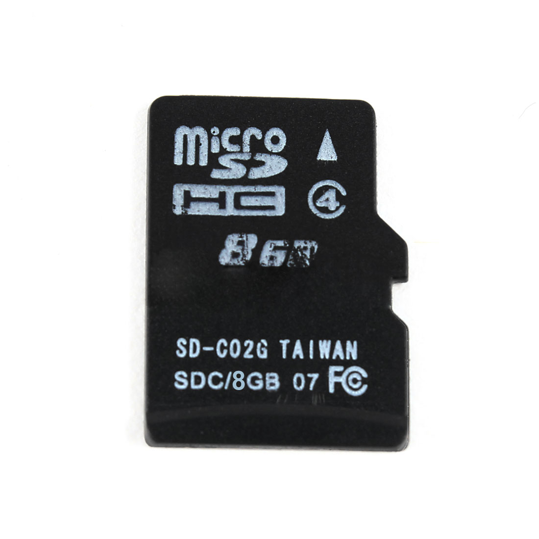 High Speed Micro SD MicroSD SDHC TF Flash Memory Card 8GB for Mobile Phone
