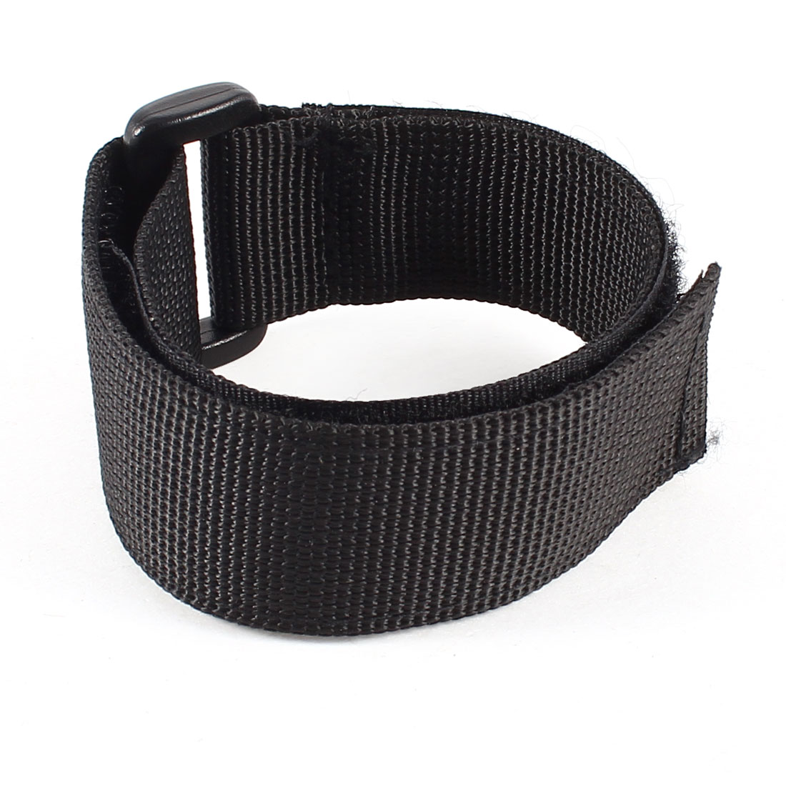 2.5cm Width Band Bike Handle Wrist Strap Black for GoPro Wifi Remote