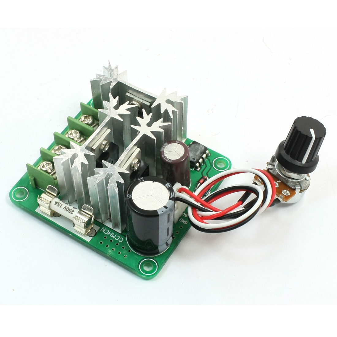 CCMHCN 6V-90V 15A 1000W PWM DC Motor Speed Regulation Controller