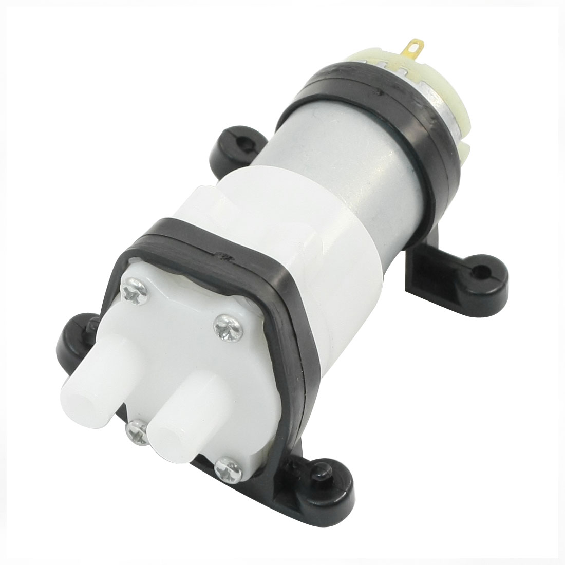 Priming Diaphragm Pump Spray Motor 12V for Water Dispenser