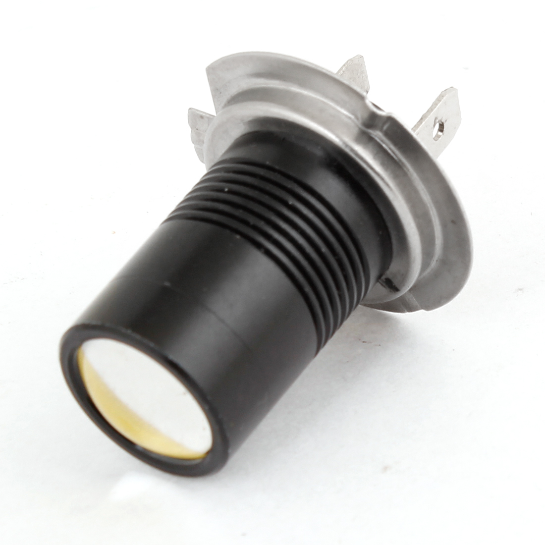 Auto Truck LED SMD H7 Lens DRL Foglamp Driving Light Head Lamp White 12V 20W