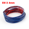 16.4Ft 5 Meter Dark Blue Decorative Car Moulding Trim Strip