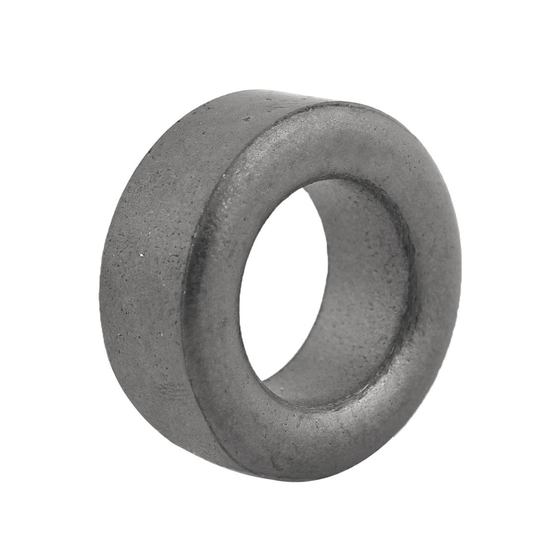 Metal Core Power Inductor Ferrite Rings Toroid Cord 25x10x15mm
