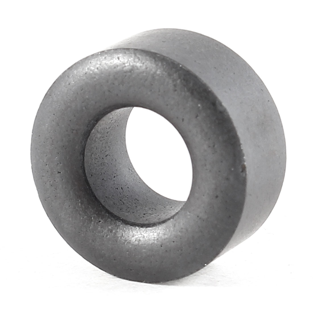 20x10x10mm Toroid Ferrite Magnetic Core Dark Gray for Power Transformers