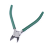 "6"" Electric Wire Cutter Side Cutting Diagonal Pliers Hand Tool Green"