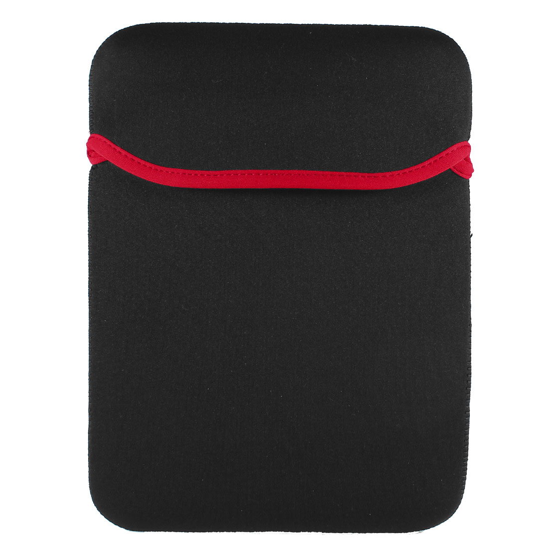 "Black Bag Pouch Sleeve Case Cover for 15"" 15.4"" 15.6"" Laptop Notebook Netbook PC"