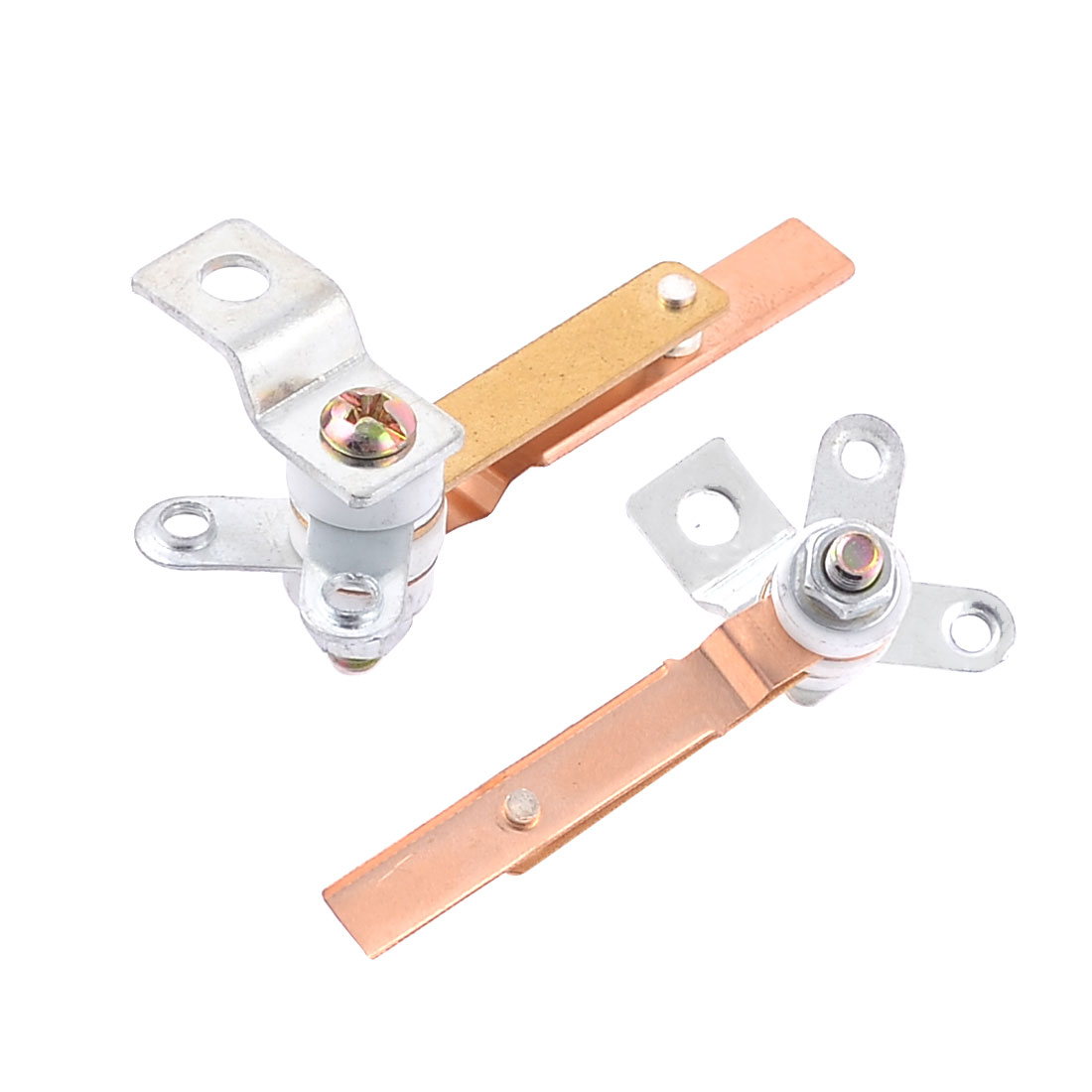2 Pcs 3000W Copper Contact Switches for Rice Cooker