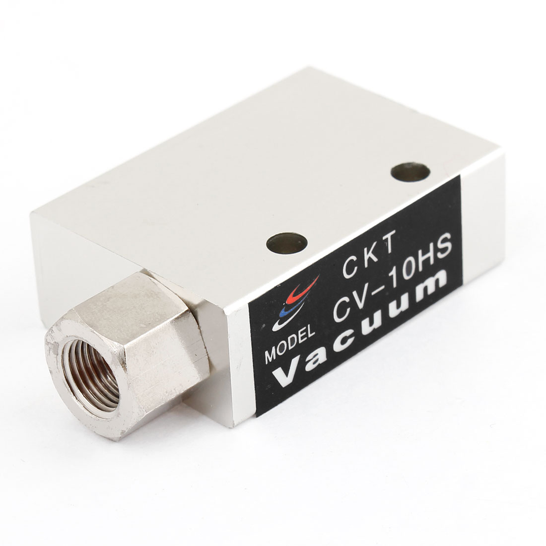 "CV-10HS 1/8""PT Female Thread Dia Vacuum Ejector Generator Air Fitting"