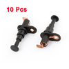 Car Spare Parts Black Plastic Door Courtesy Assembly Light Switch 10PCS