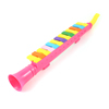 Kids Musical Educational Horn Shape 13 Keys Mouth Organ Melodica