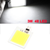 White G4 3W COB 48 LED Car Auto Dome Roof Light Bulb DC 12V