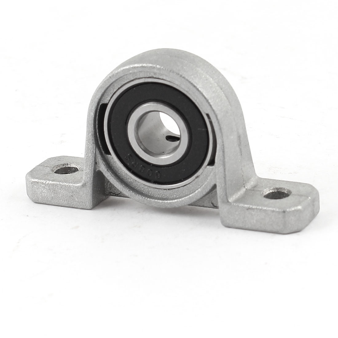 KP08 Pillow Block 8mm Bore Diameter Ball Bearing Stainless Steel