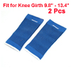 2 x Knee Patella Support Protection Elastic Brace Guard Injury Stabilizer Wrap