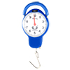 10Kg Arabic Number Display Portable Spring Scale Weighter Blue