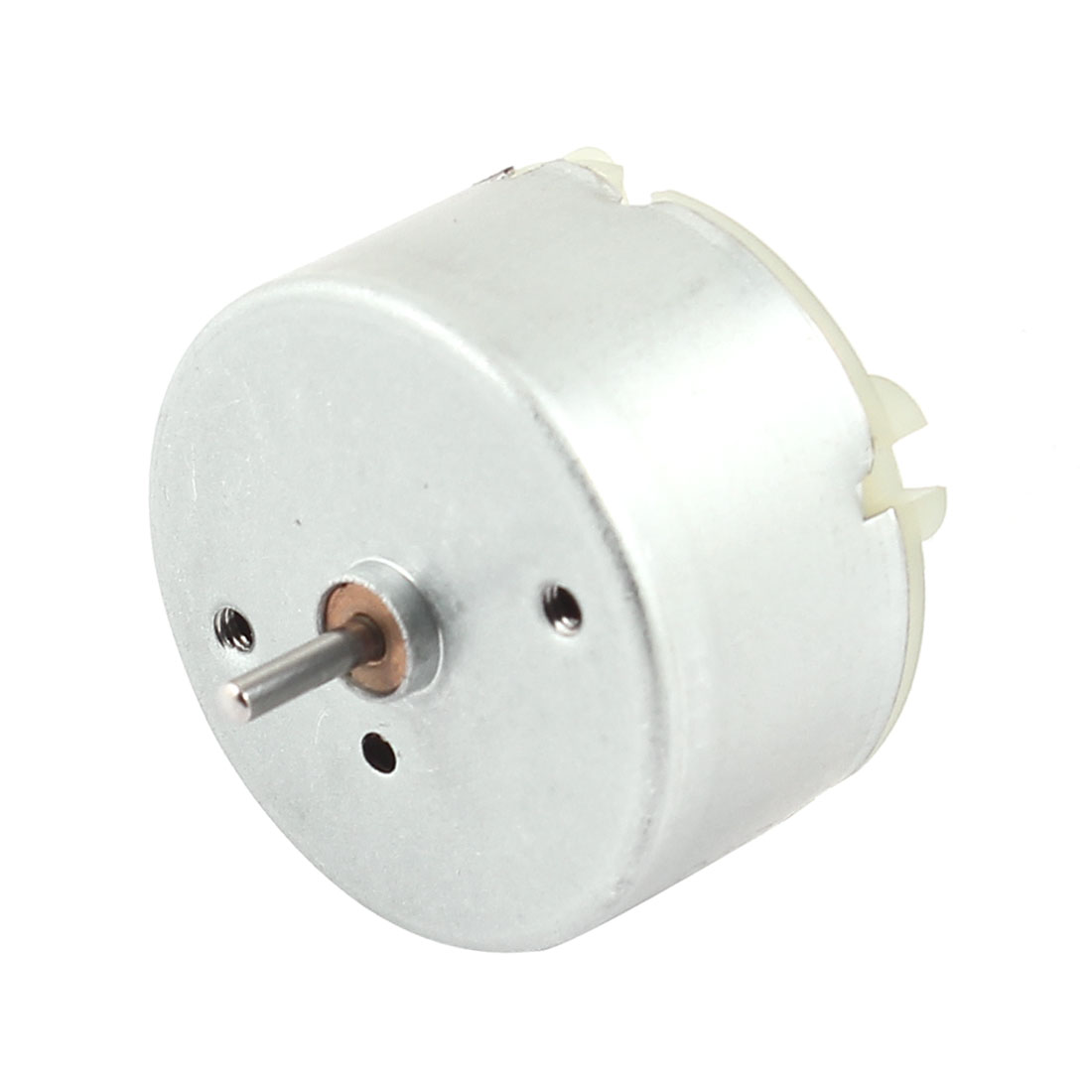500TB 400-3500RPM DC 3-12V High Torque Cylinder Electric Mini Motor
