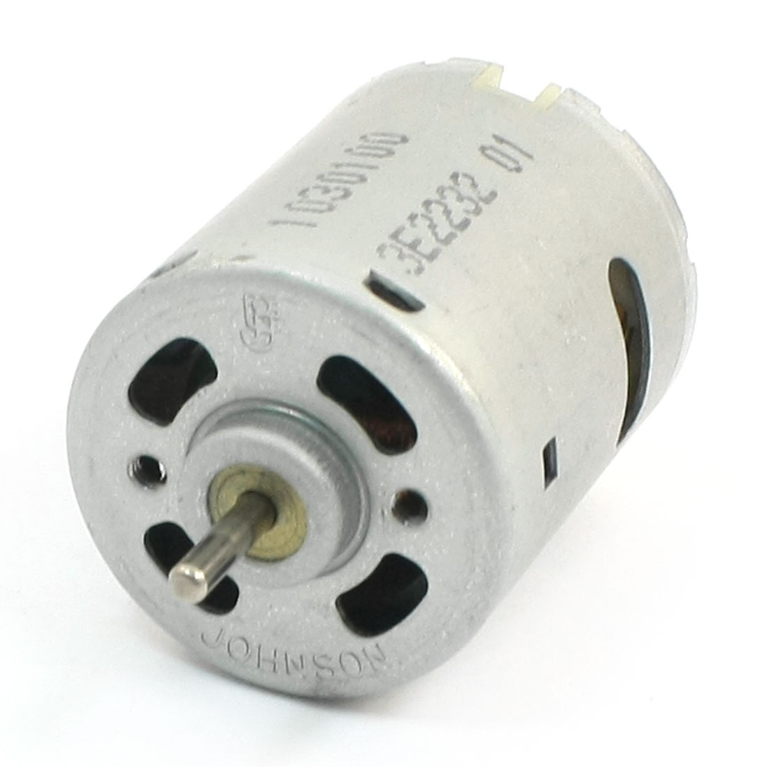 36V 5400RPM 38mm x 28mm Body 360 Micro DC Motor for Pump