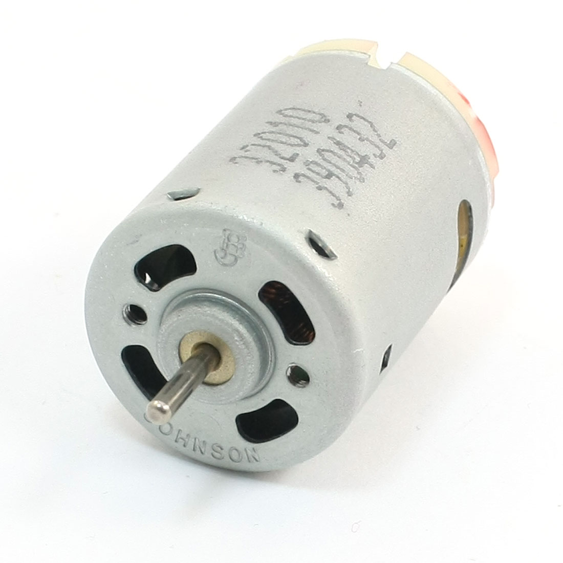DC 12V 21000RPM High Speed Magnetic Motor for Electric Plush Toy