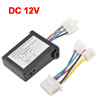 Auto Car Power Window Motor Close Control Module w One Touch Function