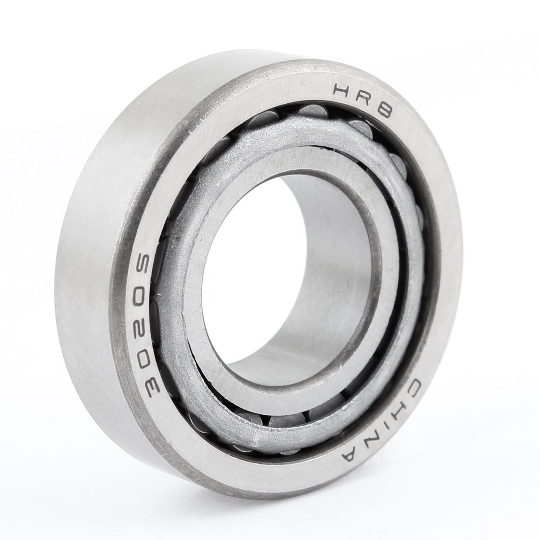 30205 Single Row Tapered Roller Bearing 25mm x 52mm x 16mm