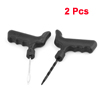 3 in 1 Black Nonslip Handle Car Bike Tyre Tire Insert Tool Set