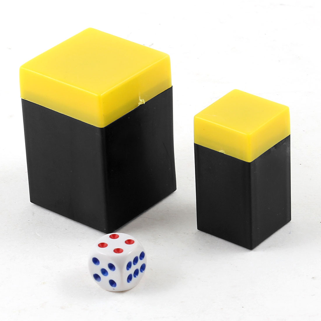 Party Extraordinary Identify Ability Magic Dice Trick Toy