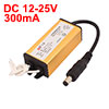 AC 100-240V 5~8W LED Light Driver Waterproof Power Supply Output DC 300mA
