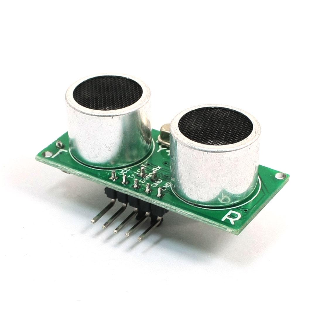 DC5V 2mA SCM Ultrasonic Module US-100 Distance Measuring Transducer Sensor