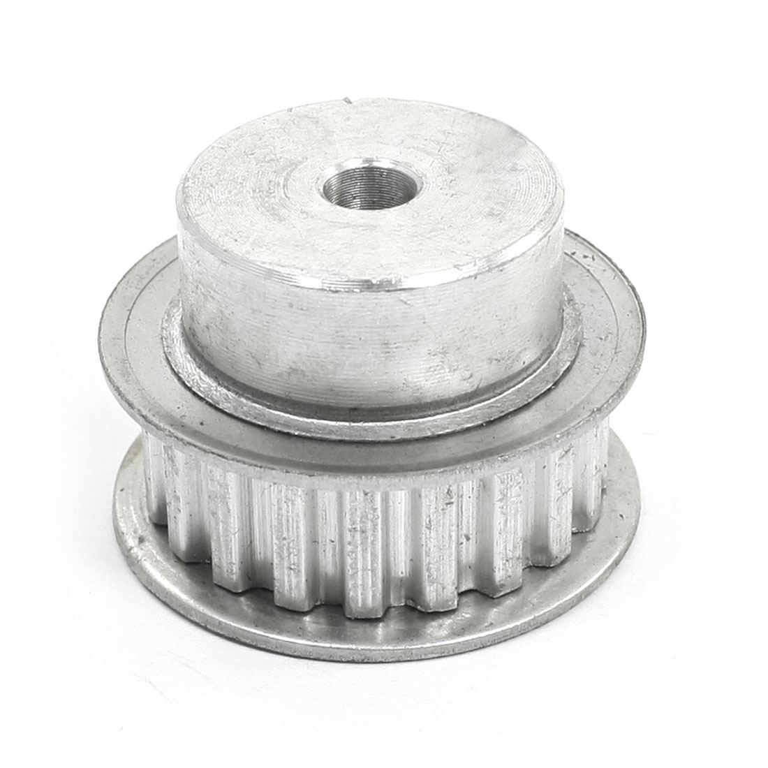 Stepper Motor 20 Teeth 6mm Bore XL Type Aluminum Timing Belt Pulley