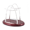 Newton's Cradle Metal Balance Balls Science Pendulum Science Toy Desk Decor