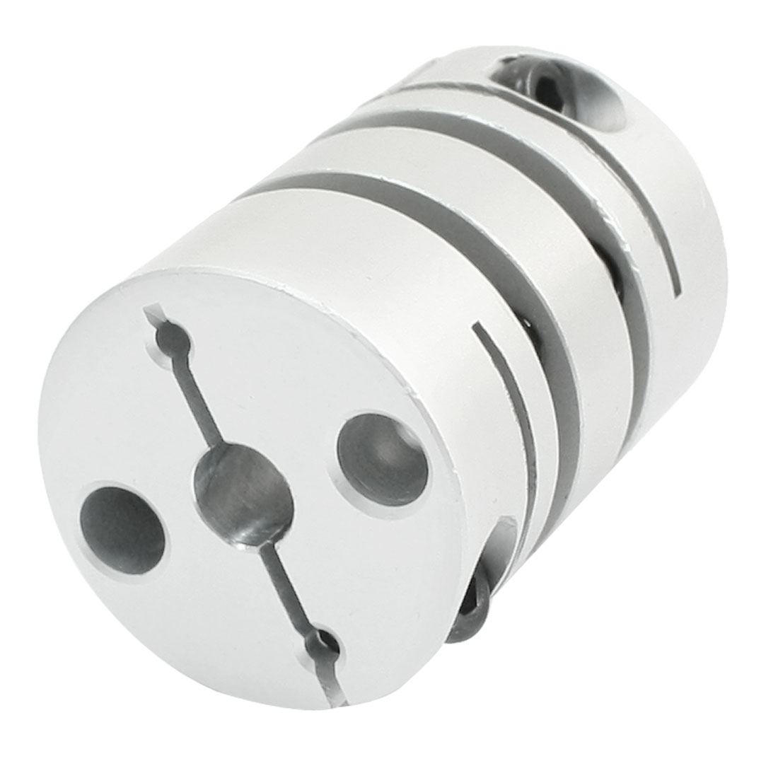 6mm to 6mm CNC Motor Jaw Shaft Dual Diaphrag Coupling Coupler Joint