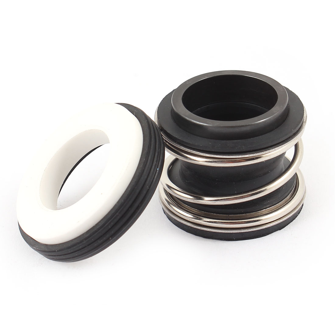 MBI-18 18mm Inner Diameter Single Coil Spring Bellows Mechanical Seal