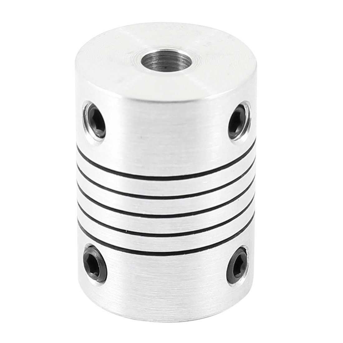 Motor Shaft 5mm to 8mm Joint Helical Beam Coupler Coupling 18mm Dia 25mm Length