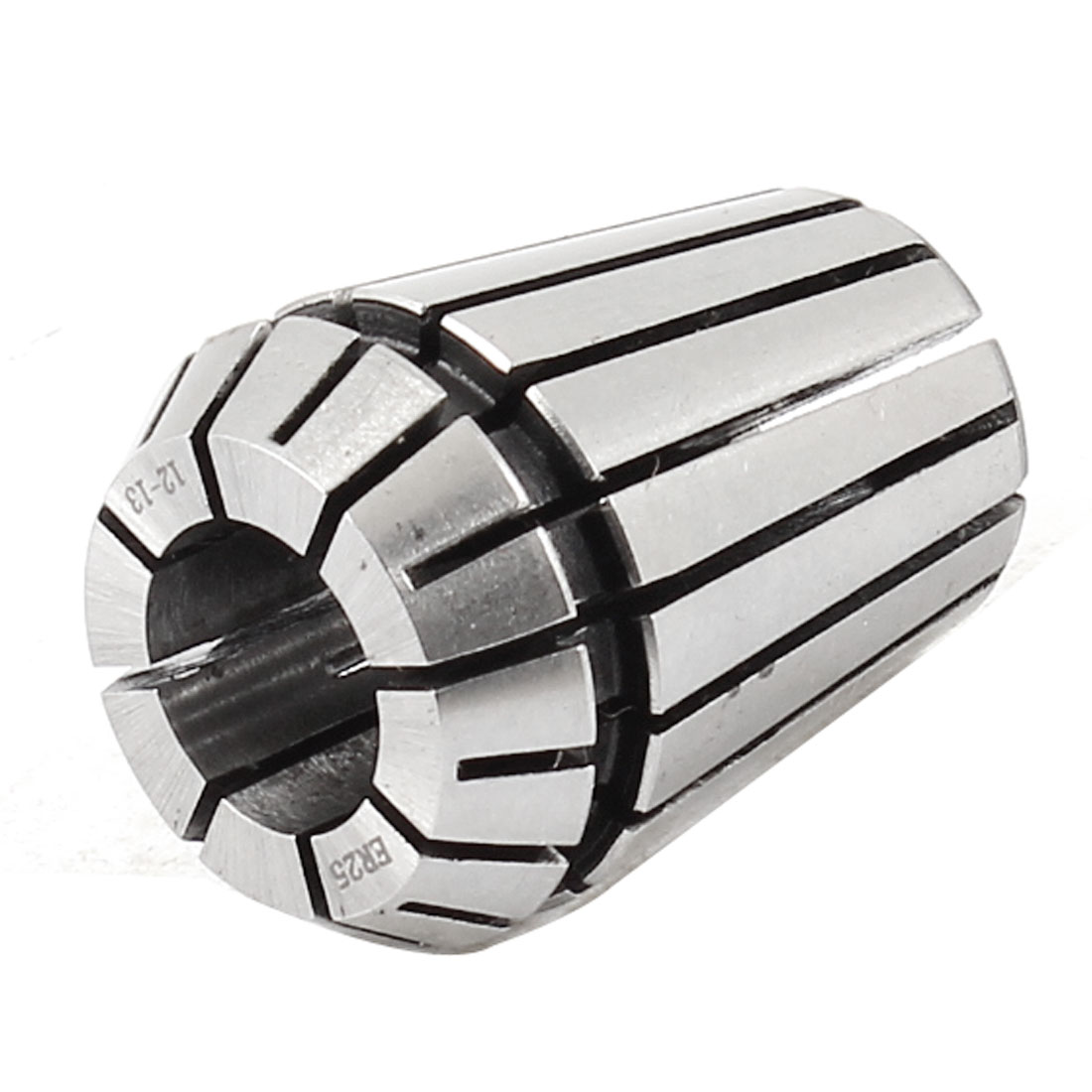 """ER25-13 33/64"""" Clamp Dia. Milling Router Spring Collet Coupling Kit"""