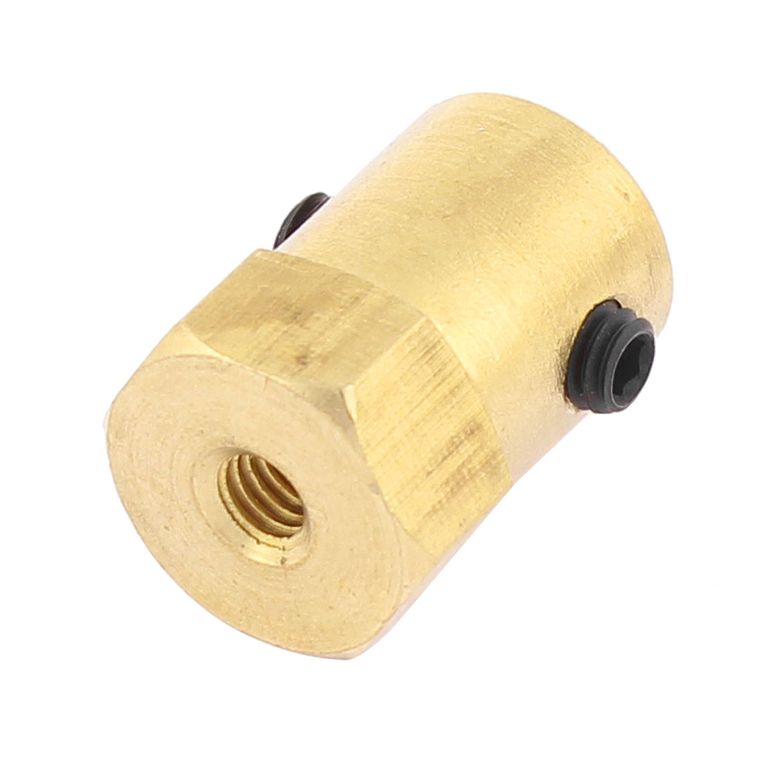 6mm Shaft Motor Wheel Flexible Coupling Coupler Connector