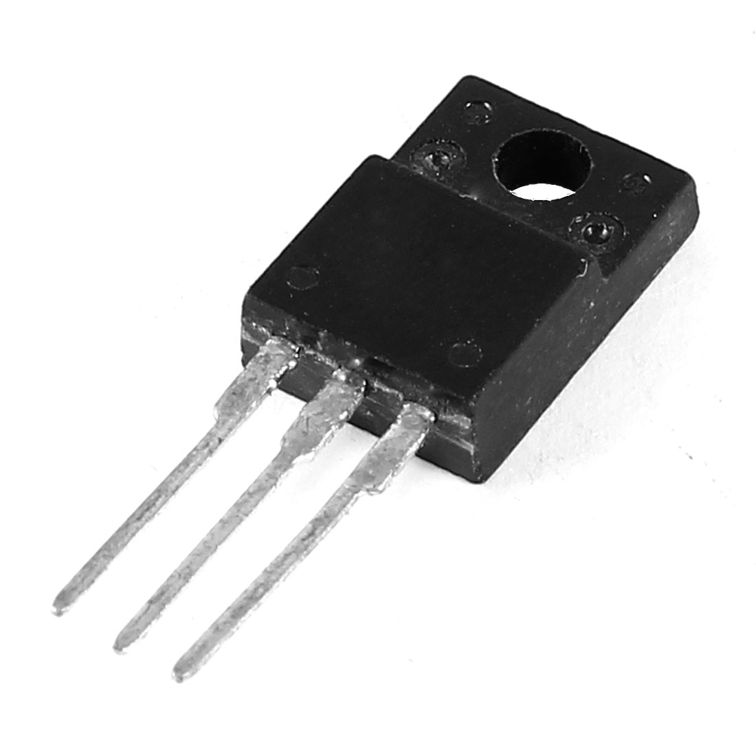 2SK2645 Fast Switching Speed Semiconductor NPN Power Transistor 600V 9A