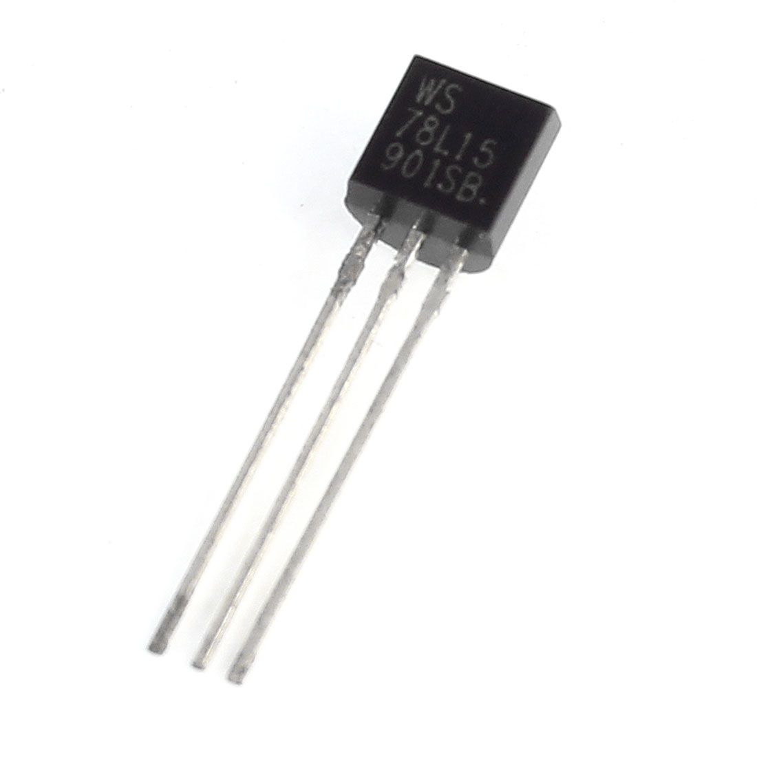 78L15 100mA 35V 3Pin Terminals TO-92 Package Positive Voltage Regulator