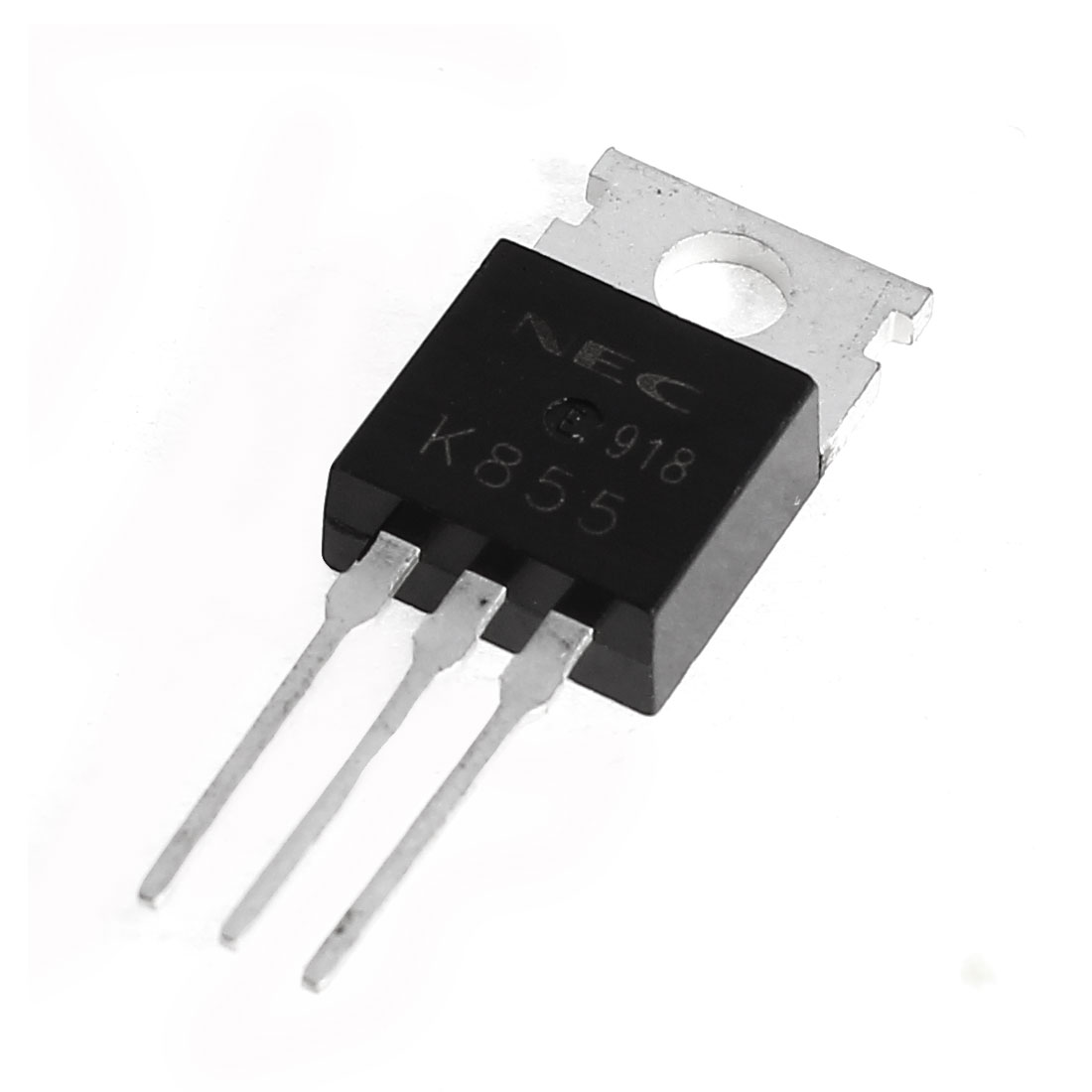 500V -55-150 Degree Storage Temperature Range NPN Power Transistor 2SK855