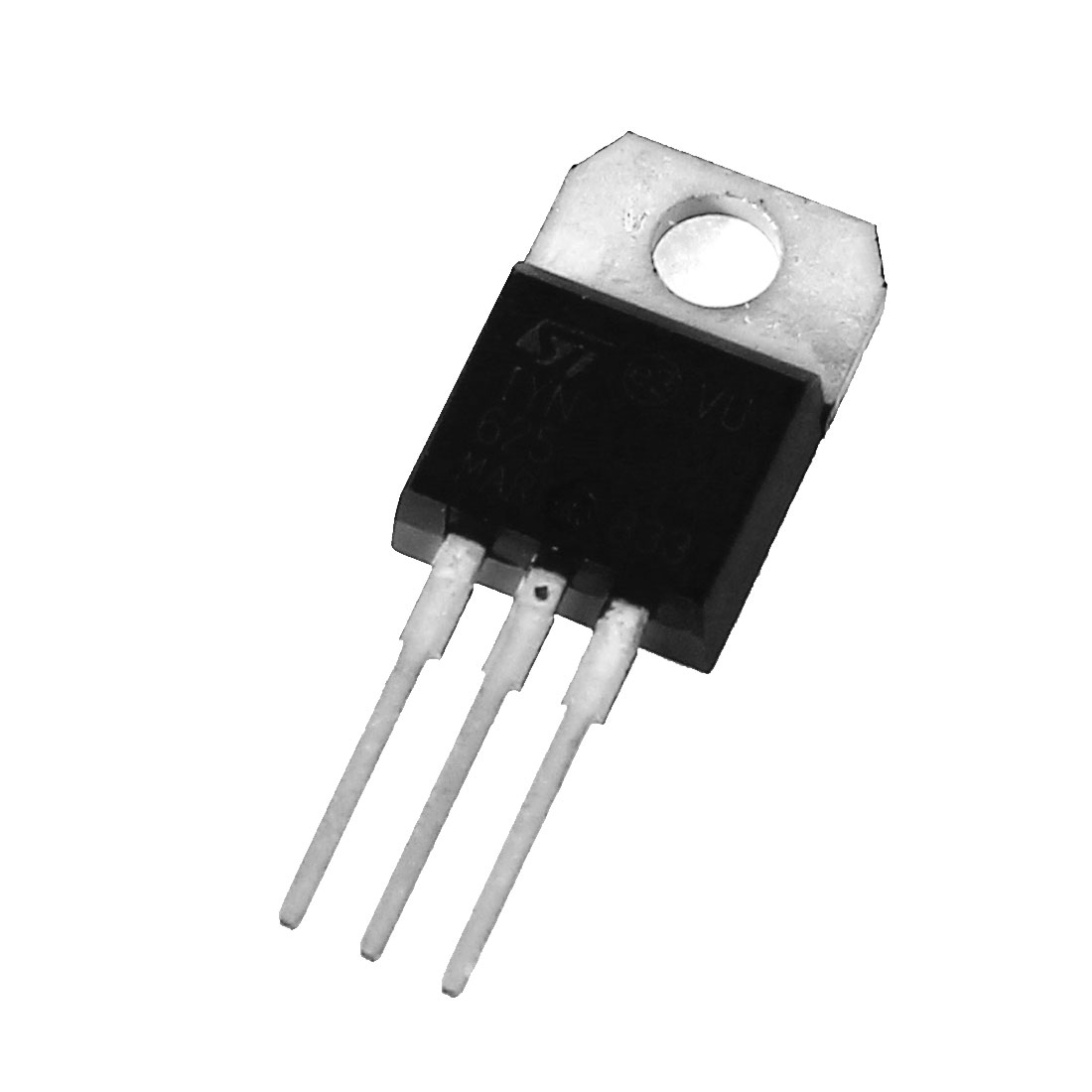 TYN625 600V 25A 3 Pin Terminals TO-220B Package Complementary Semiconductor NPN Silicon Transistor