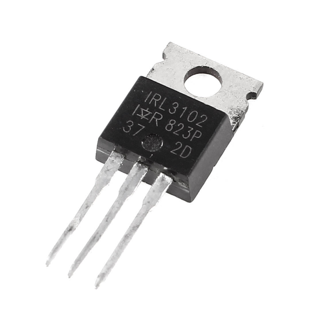 IRL3102 14V 61A High Voltage Semiconductor 3 Pin NPN Power Transistor