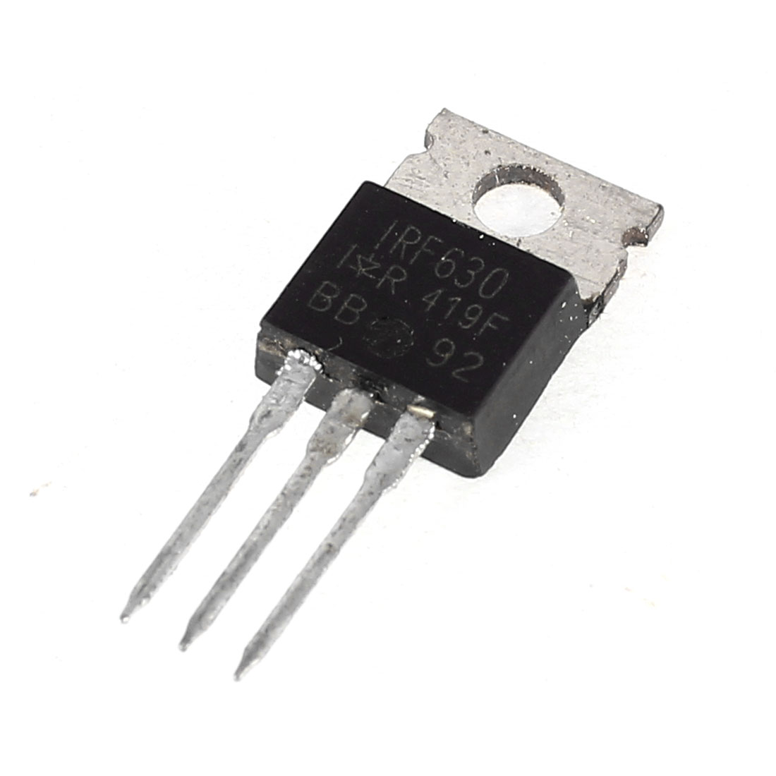 IRF630 High Voltage Semiconductor TO-3P 3 Pin NPN Power Transistor 200V 9.5A