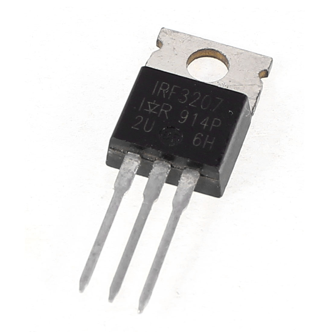 IRF3207 Fast Switching Speed Semiconductor NPN Power Transistor 75V 180A