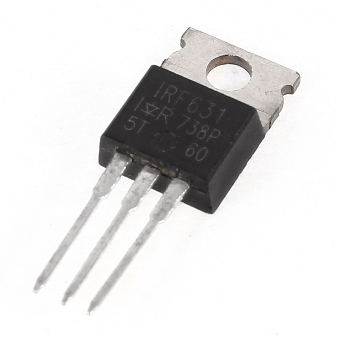 IRF631 Fast Switching Speed Semiconductor NPN Power Transistor 150V 0.40Ohm