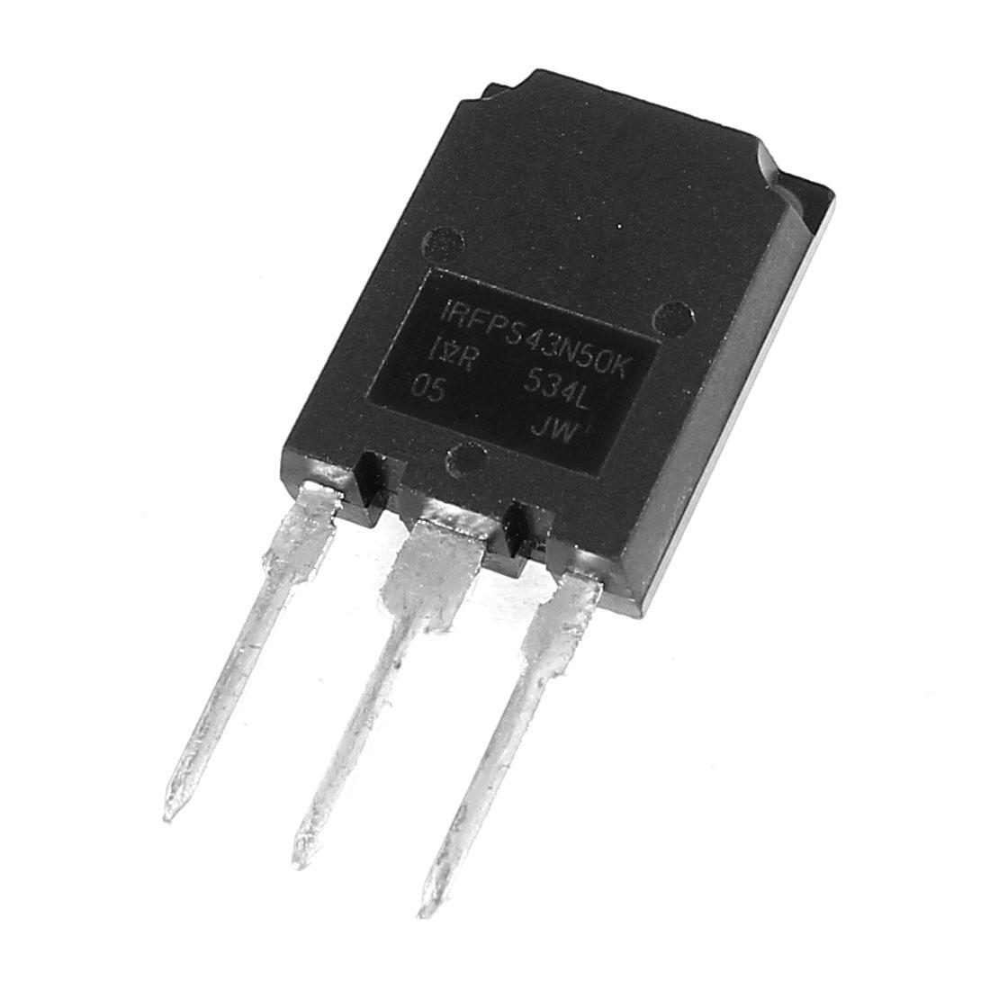 500V 47Amp High Voltage Current NPN Power Transistor IRFPS43N50K