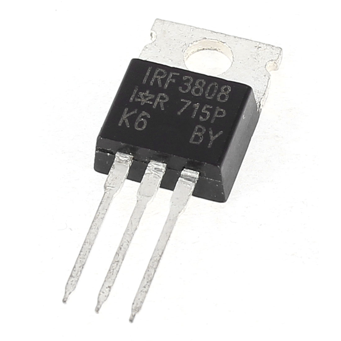 IRF3808 High Voltage Semiconductor TO-262 3 Terminal NPN Power Transistor
