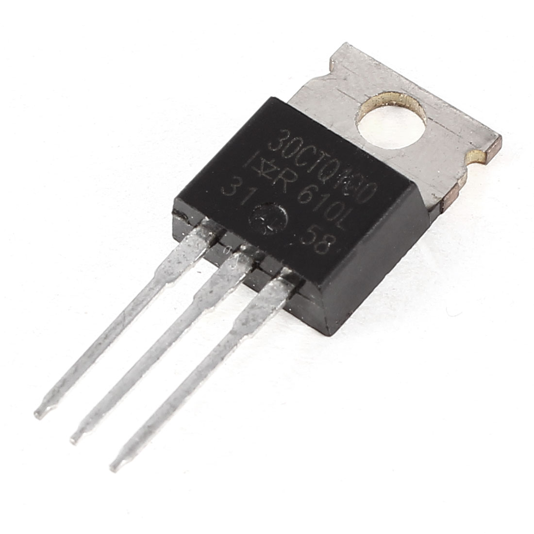 30CTQ100 80-100V 30A High Voltage Current NPN Power Transistor Spare Parts