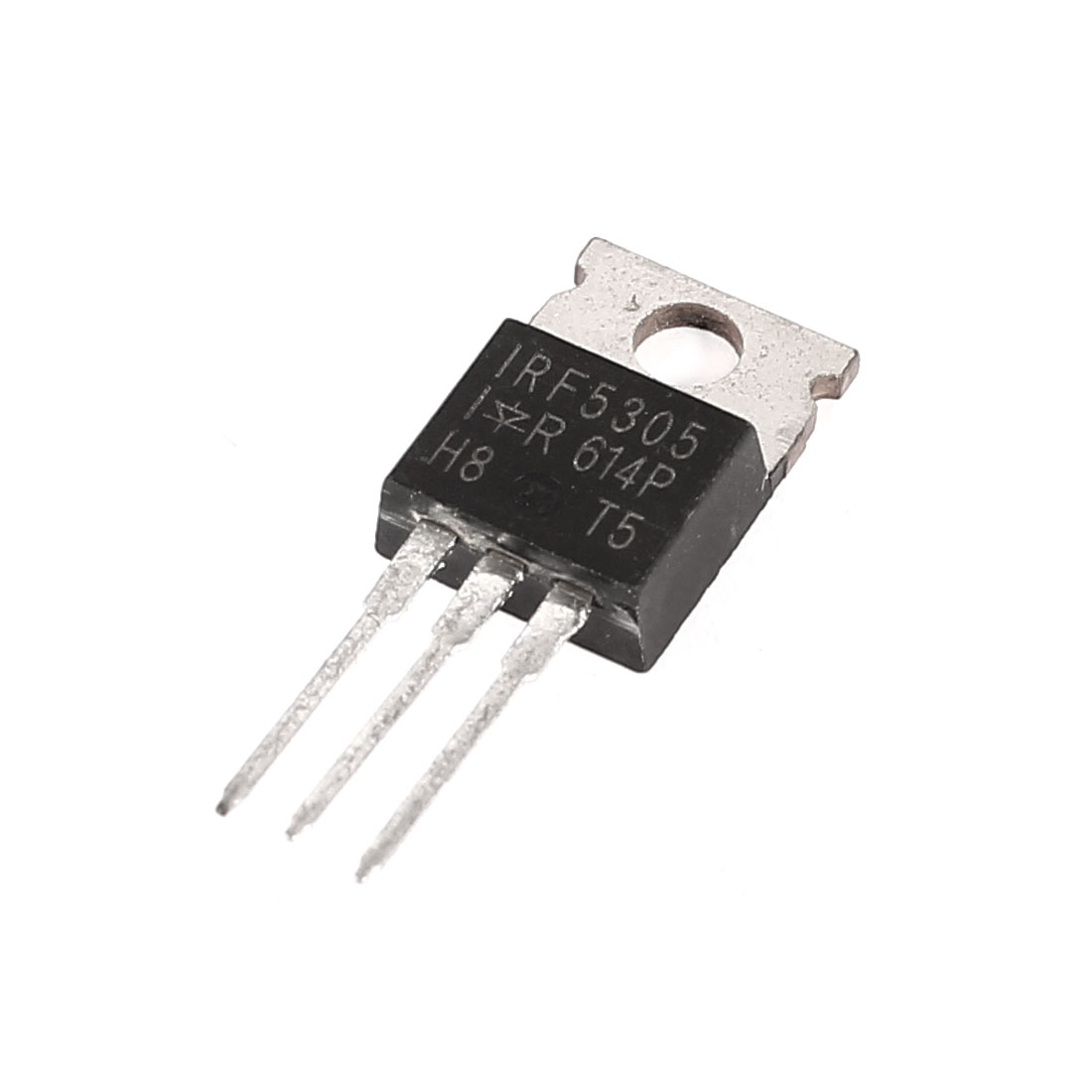 IRF5305 High Voltage Semiconductor 3 Pin PNP Power Transistor TO-220AB