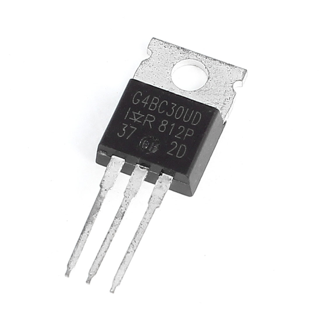 IRG4BC30UD 600V 23A 100W 3 Pin Terminals TO-220 Package IGBT Insulated Gate Transistor