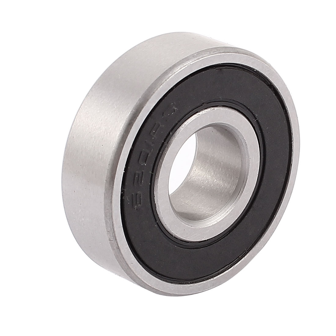 Replacement 6201RZ Roller-Skating Deep Groove Ball Bearing 32x12x10mm