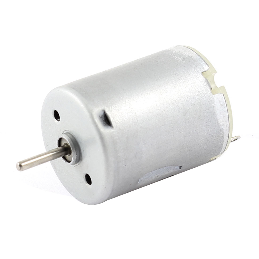 6V 1800 RPM 2mm Shaft Magnetic Cylinder Electric DC Motor for DIY Toy