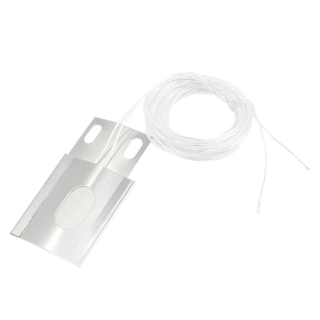 PT100 Type -100 to +250C Temperature Sensor Thermometer Resistance 1Meter